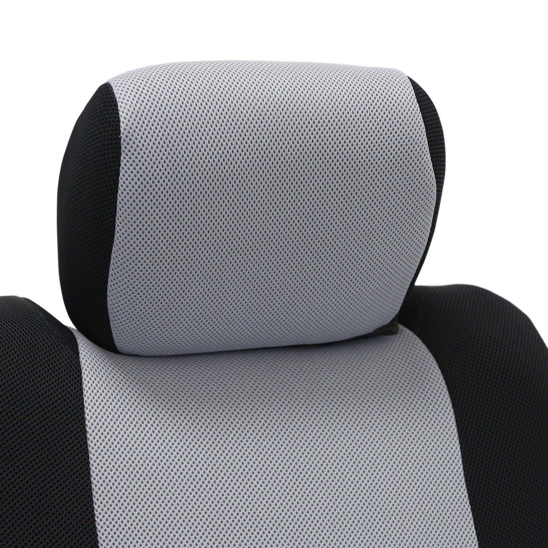Coverking® - Spacer Mesh Custom Seat Covers