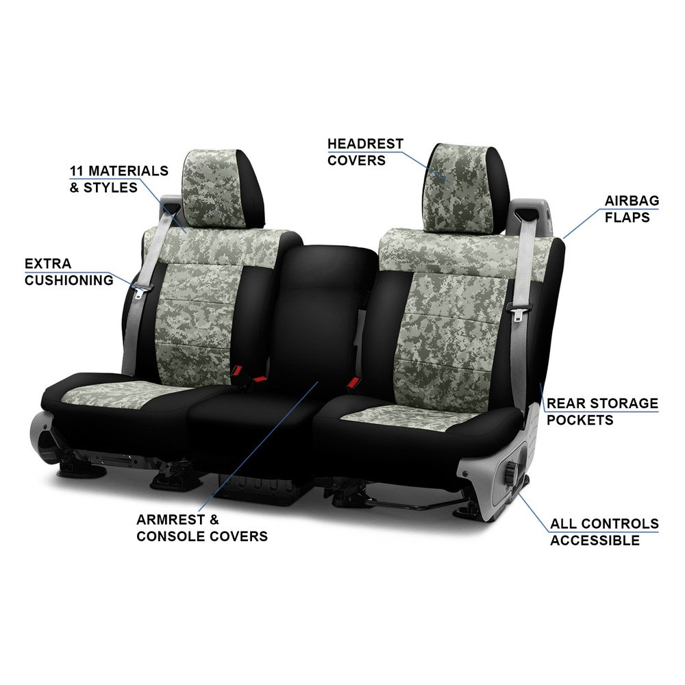 coverking subaru legacy 2012 2014 traditional and digital camo custom seat covers. Black Bedroom Furniture Sets. Home Design Ideas