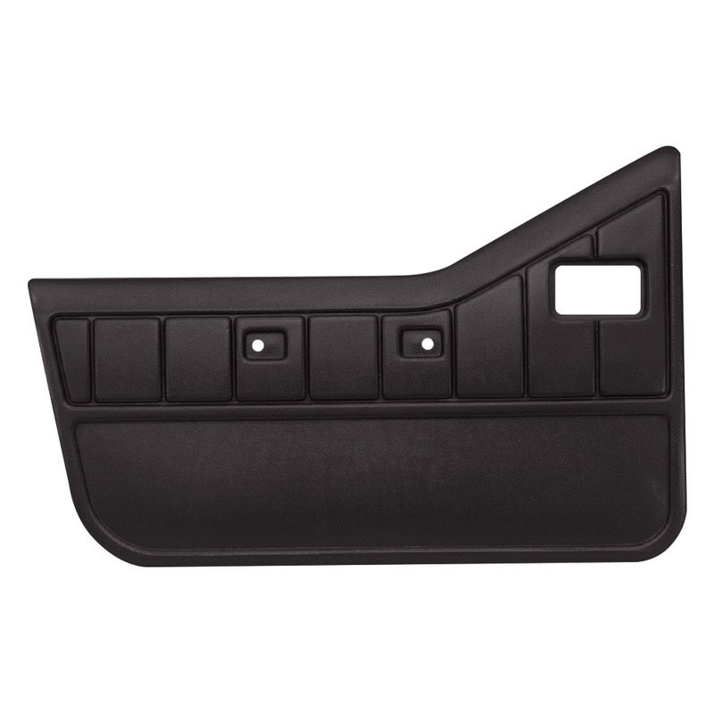 Coverlay 174 Jeep Wrangler Without Power Windows 1987 1995