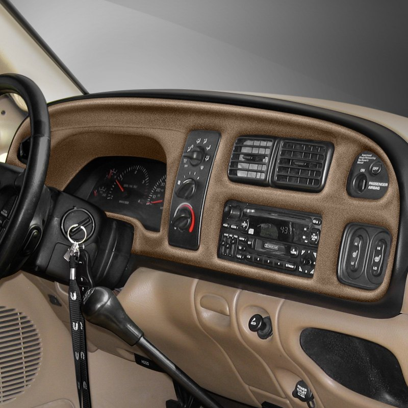 Light Truck Tires Reviews >> Coverlay® - Instrument Panel Cover