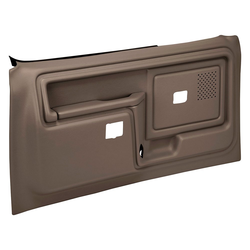 99 Ford F 150 Interior: For Ford F-150 80-86 Coverlay 12-45WS-DBR Driver