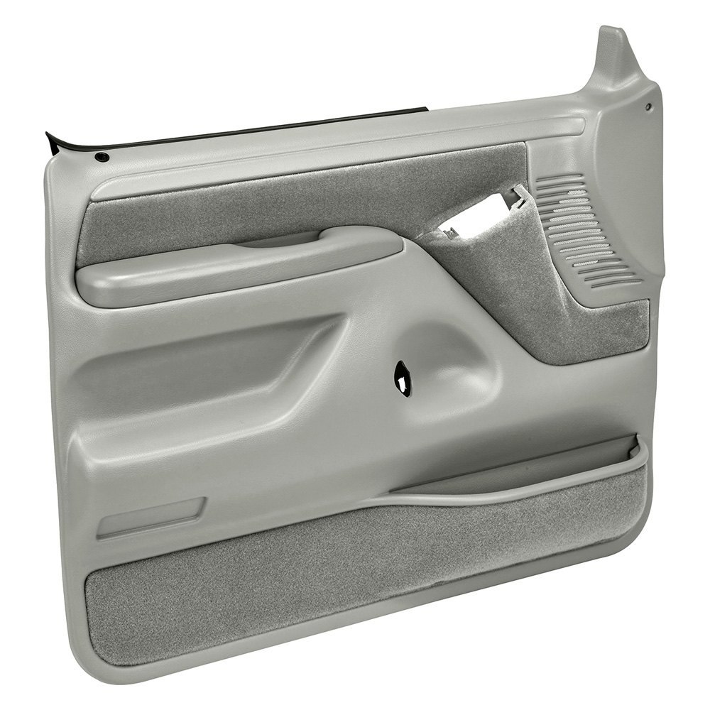 Ford F-250 1993 Driver And Passenger Side Door