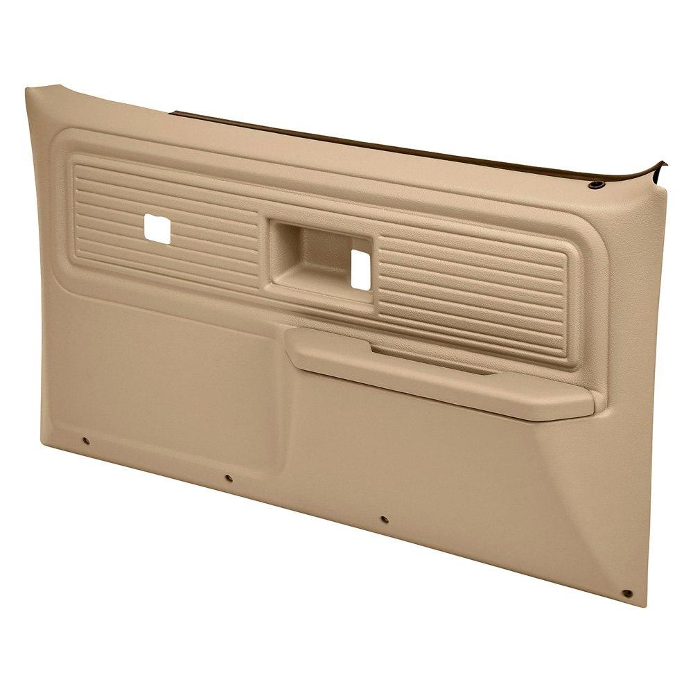 For Chevy K5 Blazer 78-80 Coverlay 18-12D-UNP Driver Side Door Panel Armrest