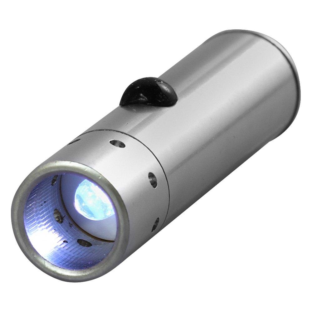 cps uvmini clip on true uv light for electronic leak detector. Black Bedroom Furniture Sets. Home Design Ideas