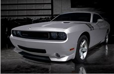 CPX® - Foilers on Dodge Challenger CARID