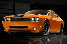 CPX® - Foilers on Dodge Challenger Buy