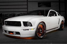 CPX® - Foilers on Ford Mustang Buy