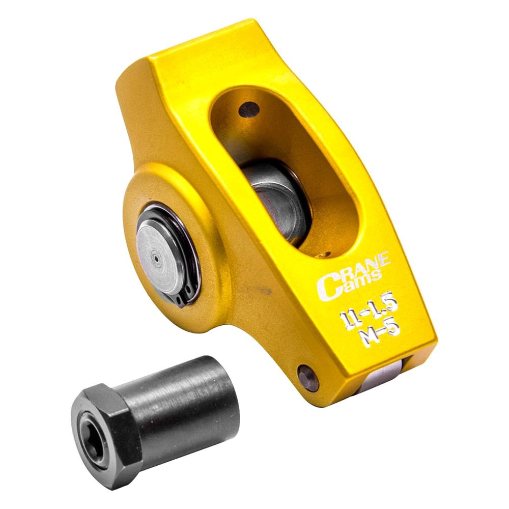 Crane Cams® 11765R-1 - Rocker Arm