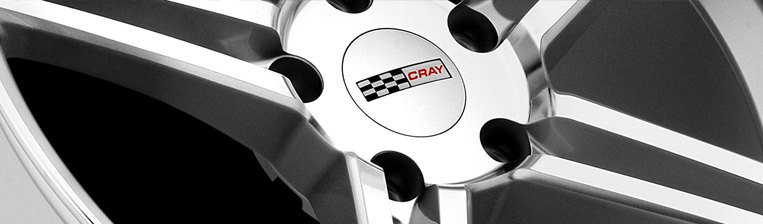 Cray Wheels & Rims