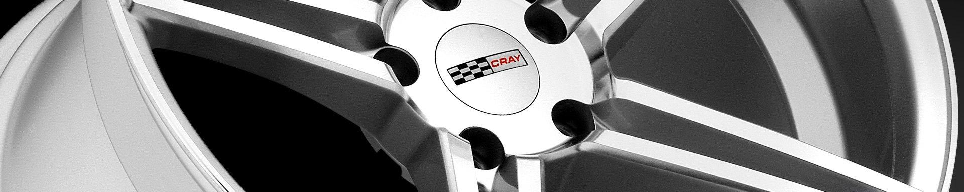 Universal Cray WHEELS & RIMS