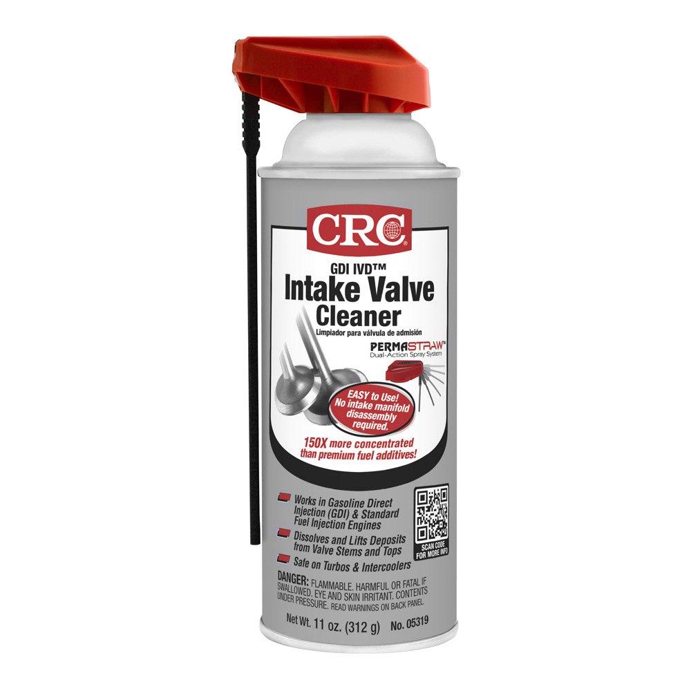 Automotive Repair Shops >> CRC® 05319 - Gdi Ivd™ Intake Valve Cleaner