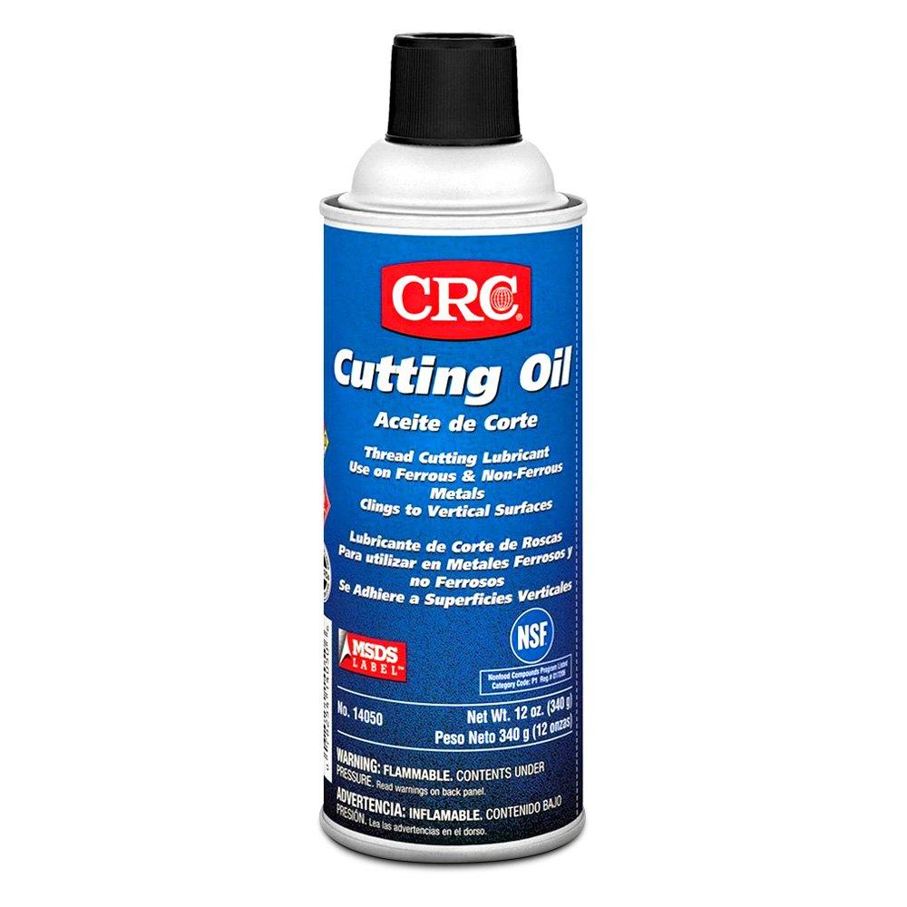 Crc 174 14050 Cutting Oil 12 Oz