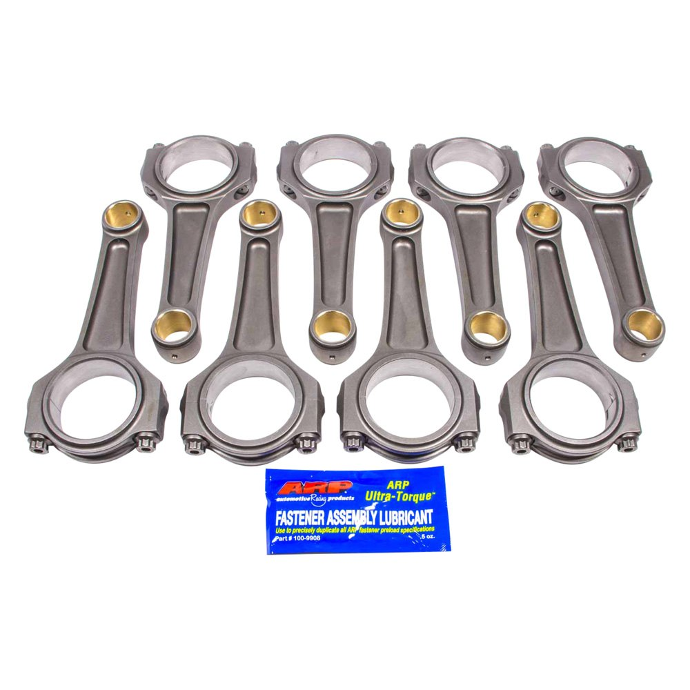 Maxi-Light™ Billet Connecting Rods