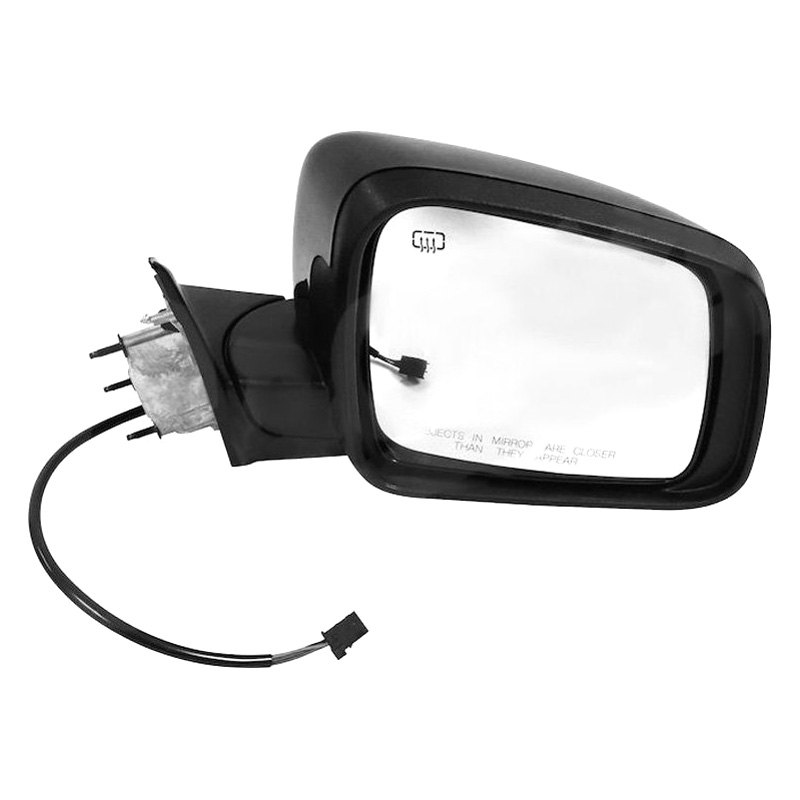 crown jeep grand cherokee 2011 side view mirror. Black Bedroom Furniture Sets. Home Design Ideas