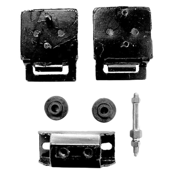 Crown 3186107k Engine Mount Kit
