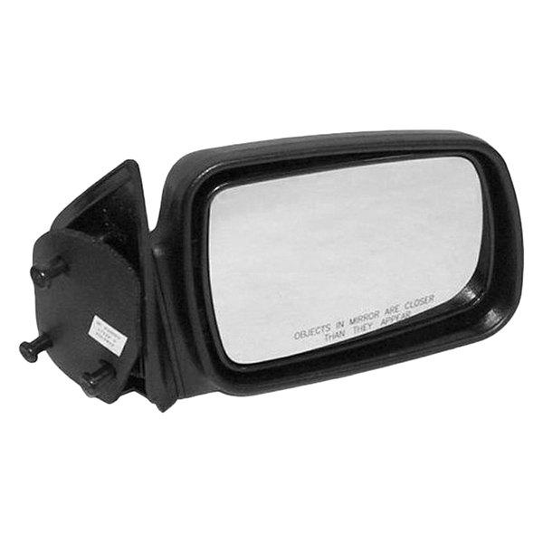 Dorman 955-1606 Jeep Grand Cherokee Passenger Side Powered Heated Fold Away Side View Mirror