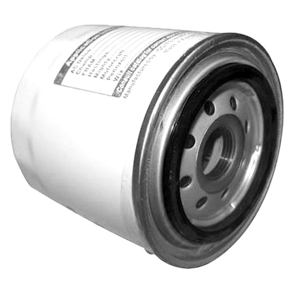 M22 X 1.5 Threads Oil Filter