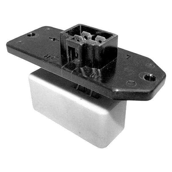 Crown 5014212aa Hvac Blower Motor Resistor