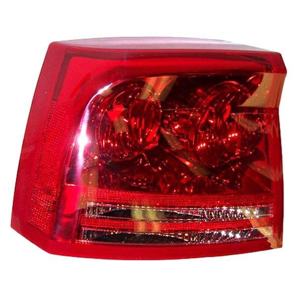 crown dodge charger 2007 replacement tail light. Black Bedroom Furniture Sets. Home Design Ideas