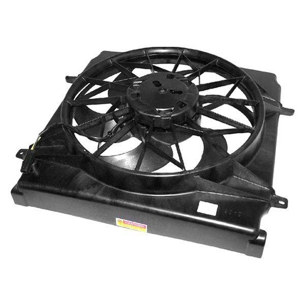 Engine Cooling Fan Module Engine Free Engine Image For