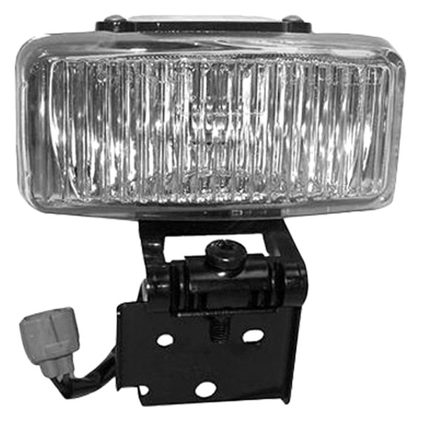 Crown 174 Jeep Grand Cherokee 1997 Replacement Fog Light