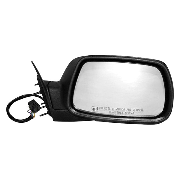 crown jeep grand cherokee 2006 power side view mirror. Black Bedroom Furniture Sets. Home Design Ideas