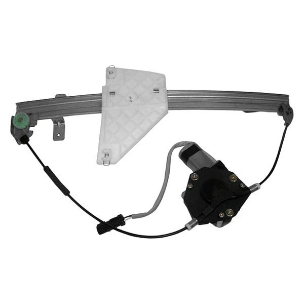Crown jeep grand cherokee 2002 rear power window for 2002 grand cherokee window regulator replacement