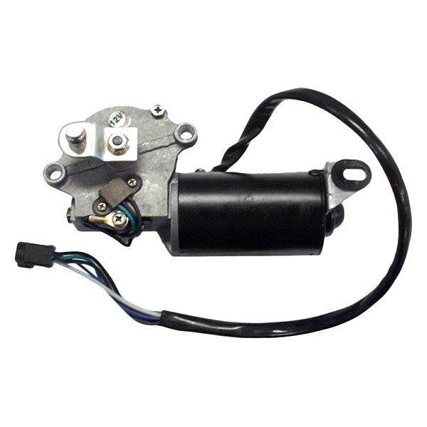 Crown Windshield Wiper Motor