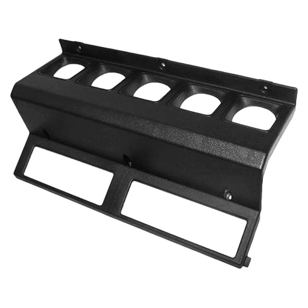 Crown® - Jeep Wrangler 1991 Instrument Panel Housing