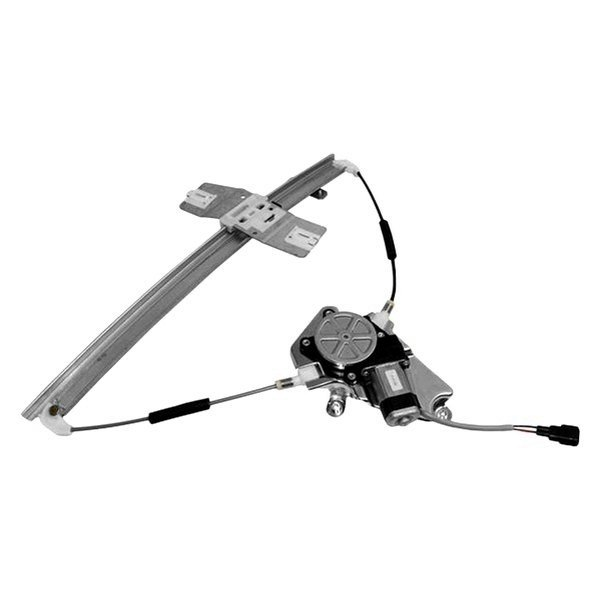 Crown jeep liberty 2002 power window regulator assembly for 2002 jeep window regulator
