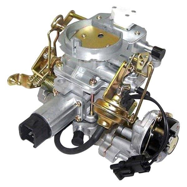 Crown 174 Jeep Wrangler 4 2l 1989 Carburetor