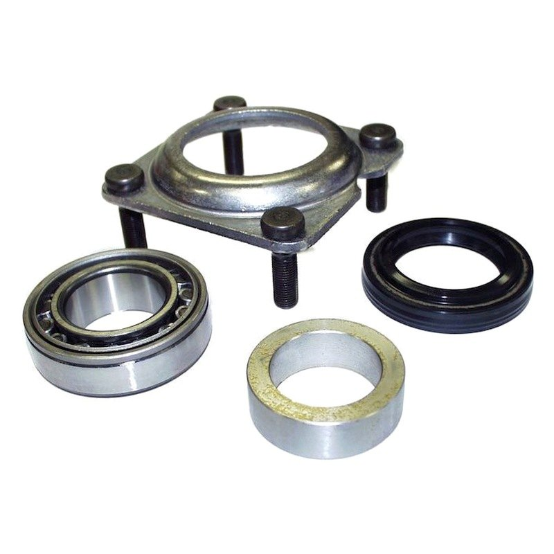 Spindle Axle With Bearing : Crown jeep grand cherokee axle shaft bearing kit