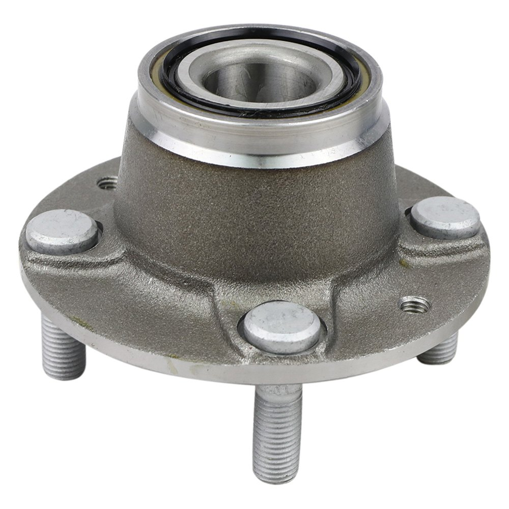 CRS® NT513152 - Front Wheel Bearing and Hub Assembly