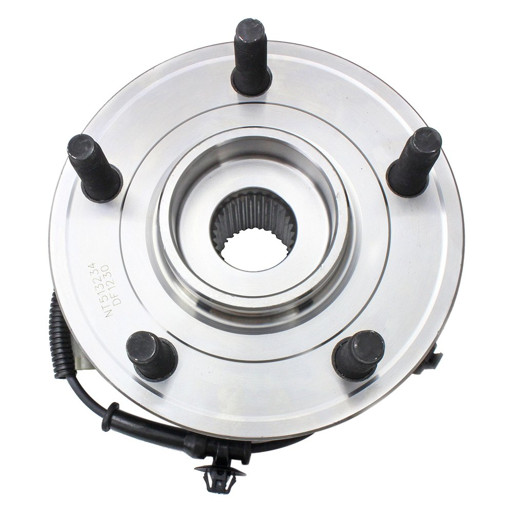 CRS® NT513234 - Front Wheel Bearing and Hub Assembly