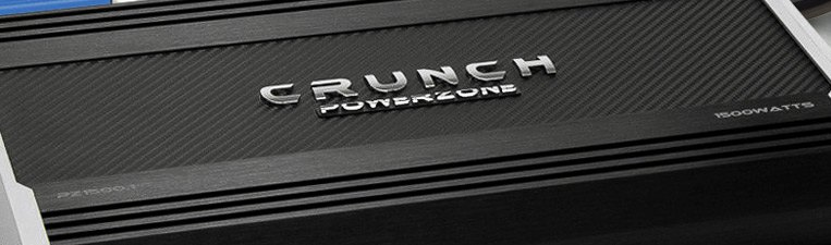 Crunch Car Audio
