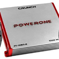 Crunch® - POWERONE Series Amplifier