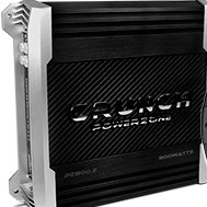 Crunch® - POWERZONE Series Amplifier