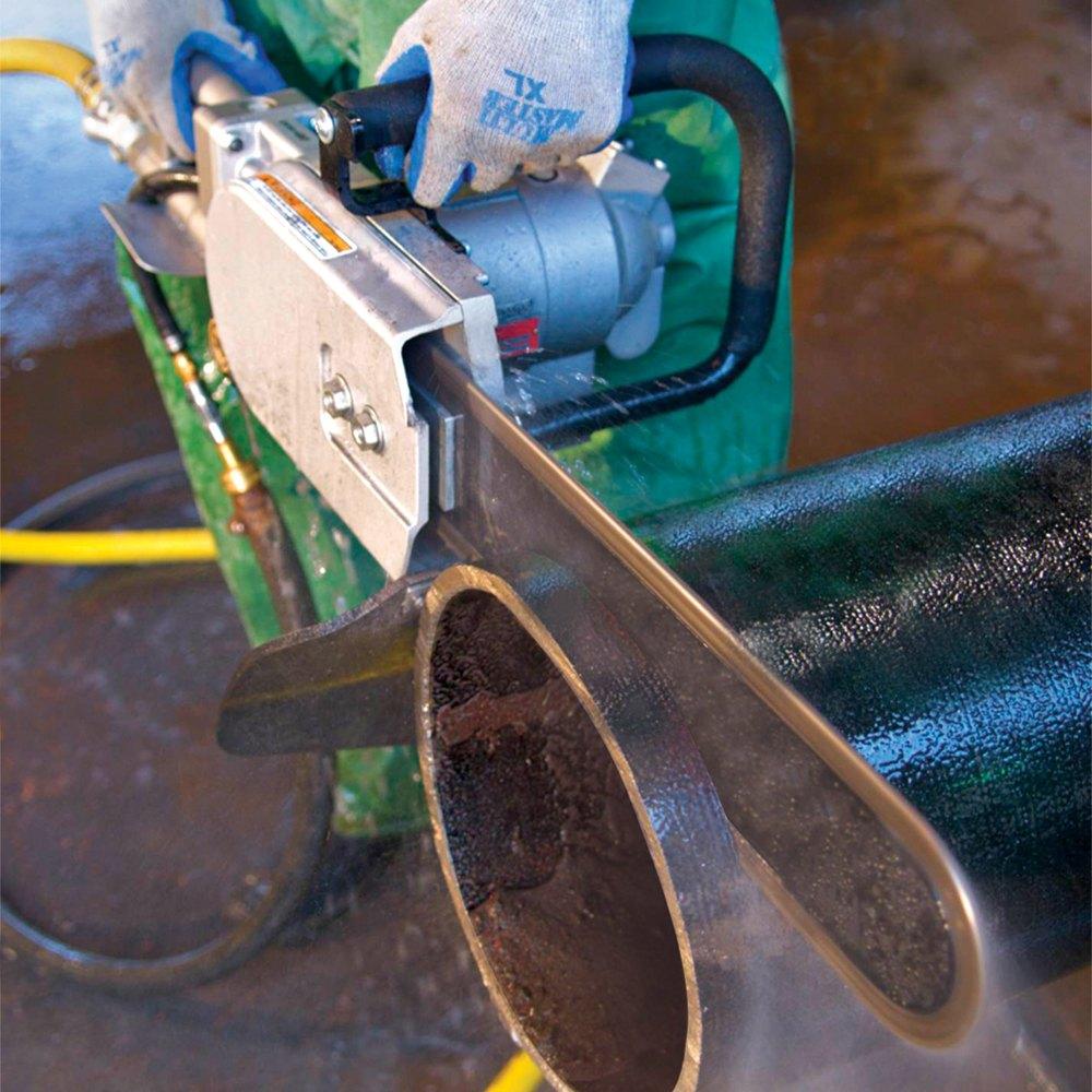 Cs unitec pg air diamond chain saw for