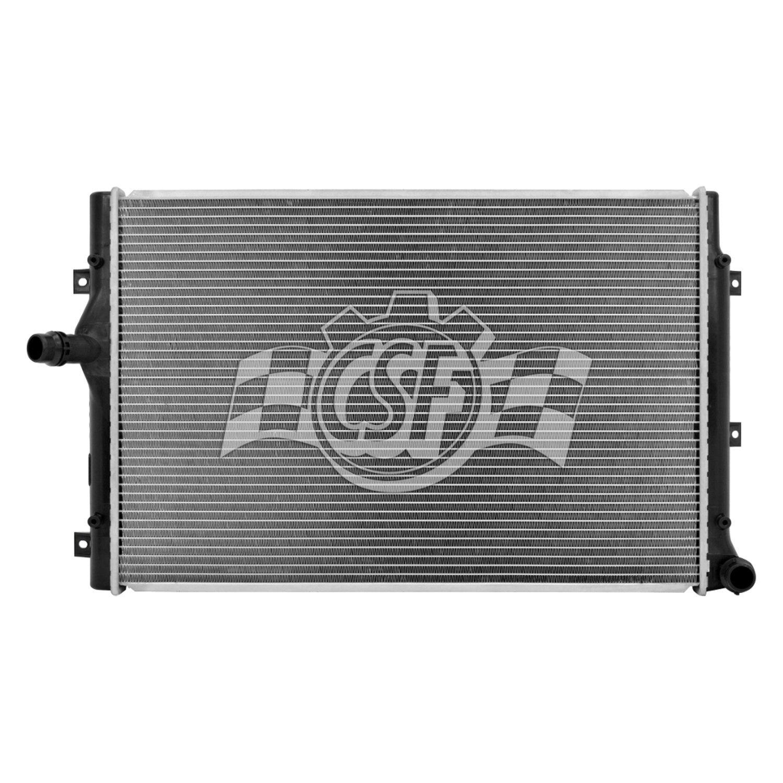 CSF® - Radiator