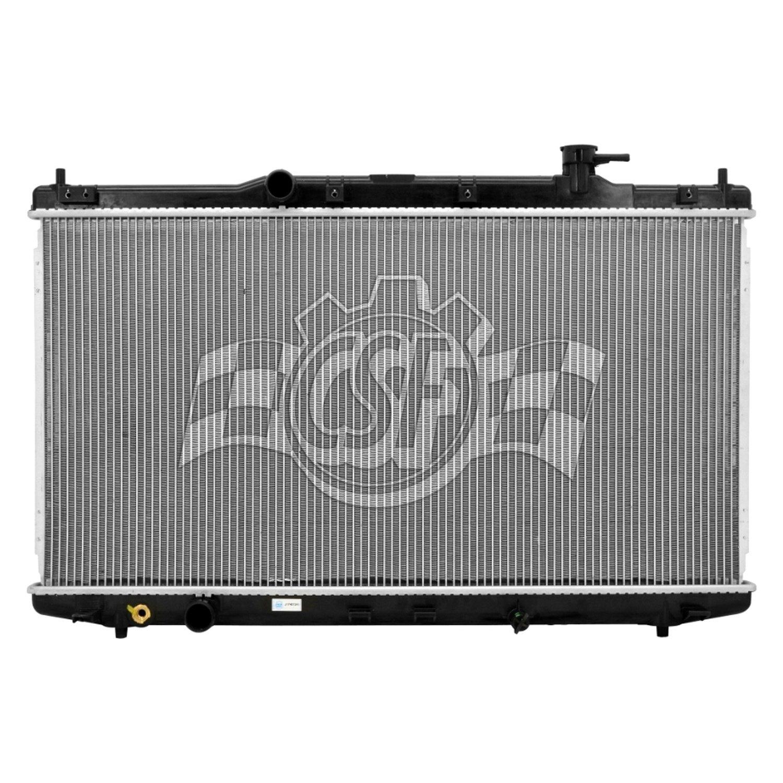 CSF® - Engine Coolant Radiator