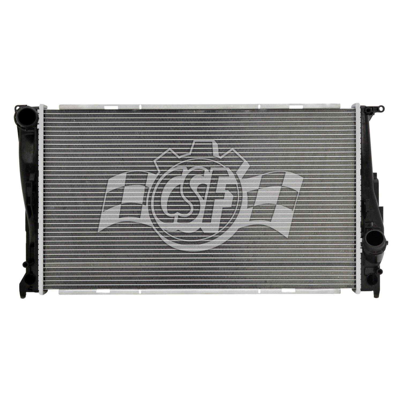 CSF 3718 Radiator