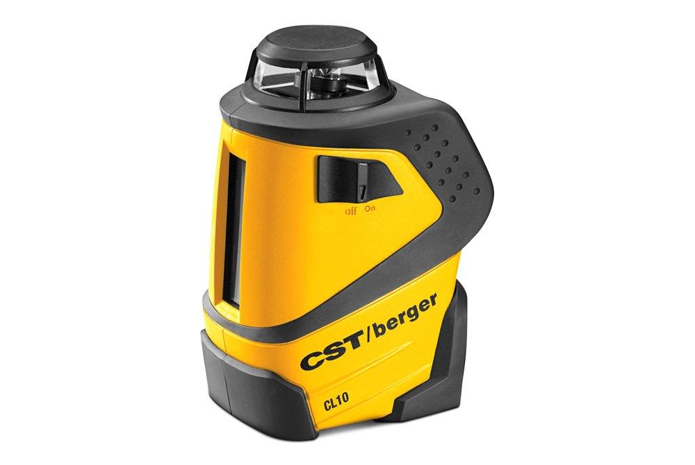 Cst Berger Laser Levels Tripods Measuring Instruments