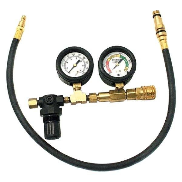 CTA® 2010 - Cylinder Leakage Tester | 600 x 600 jpeg 35kB