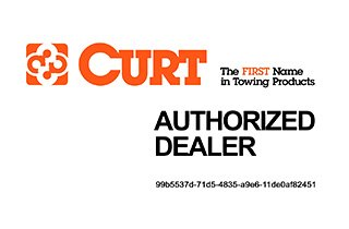 CURT® - Authorized Dealer