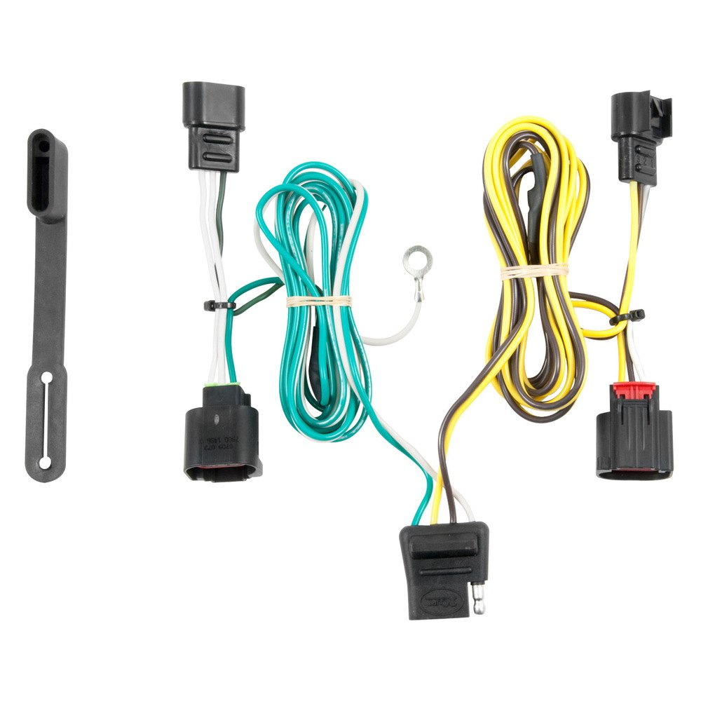 Honda Pilot Hitch Wiring Diagram Will Be A Thing Towing Wire Harness 2012 2008 2015 2006