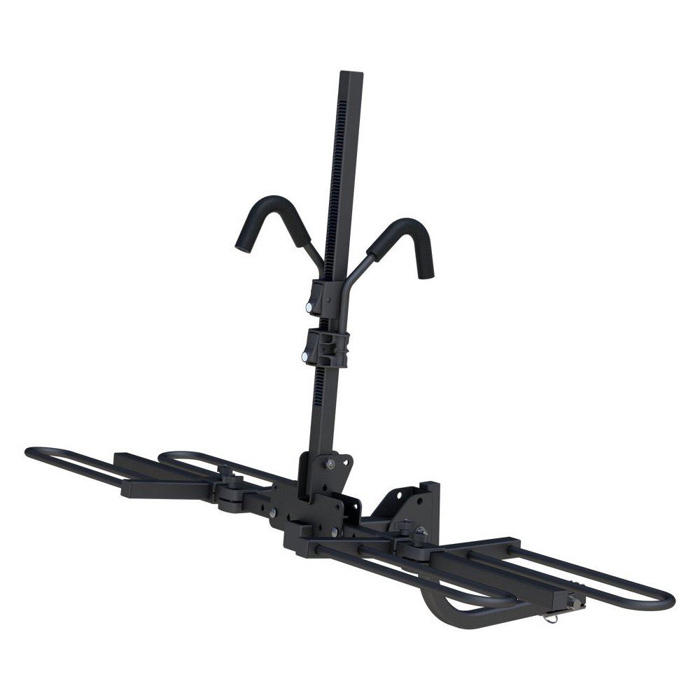 Curt 174 18085 Tray Style Hitch Mount Bike Rack With