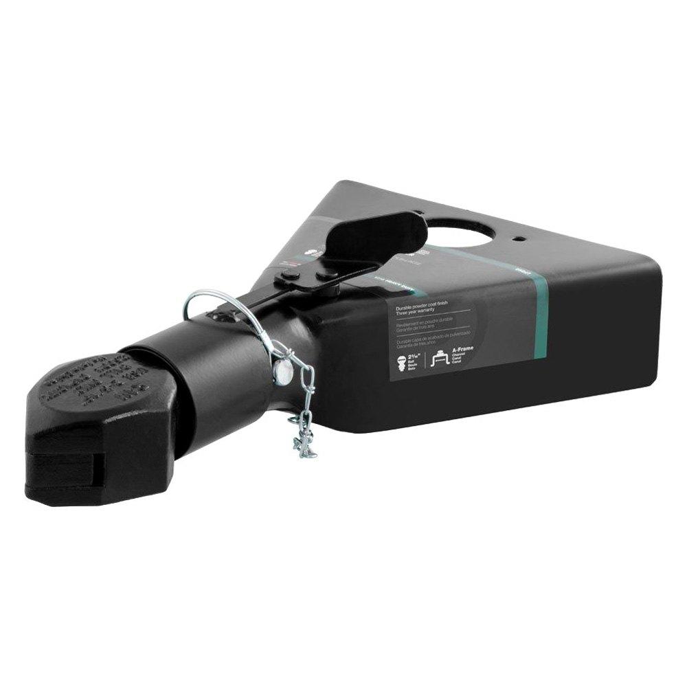 CURT® 25227 - Collar Style Sleeve-Lock A-Frame Coupler for 2-5/16 ...