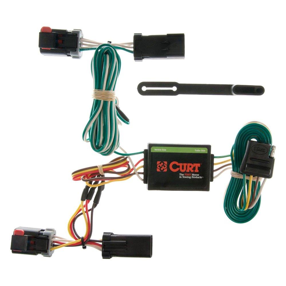 Chrysler Voyager Trailer Wiring Diagrams Schema Curt 55334 T Connector Kenworth