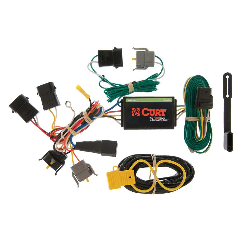 CURT 56138 T-Connector
