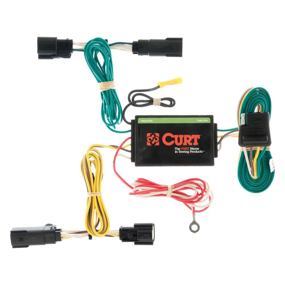 Curt U00ae 56121